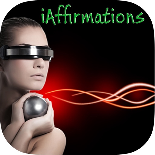 iAffirmations - Positive Thinking Affirmations For Building Self Confidence