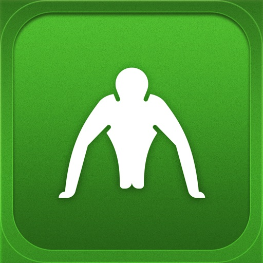 Chest Trainer : 100+ chest exercises and workouts, on-the-go, home, office, travel, personal trainer powered by Fitness Buddy icon