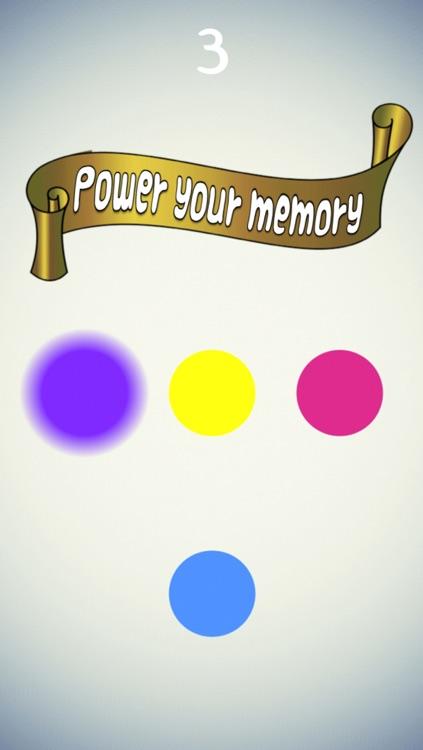 Memory Magick - Turn on your brain
