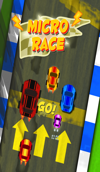 A Sonic Speed Dash - Crazy Micro Speedway Race - Racing Game / Gratisのおすすめ画像1