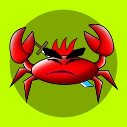 Crab Ninja (for iPad)