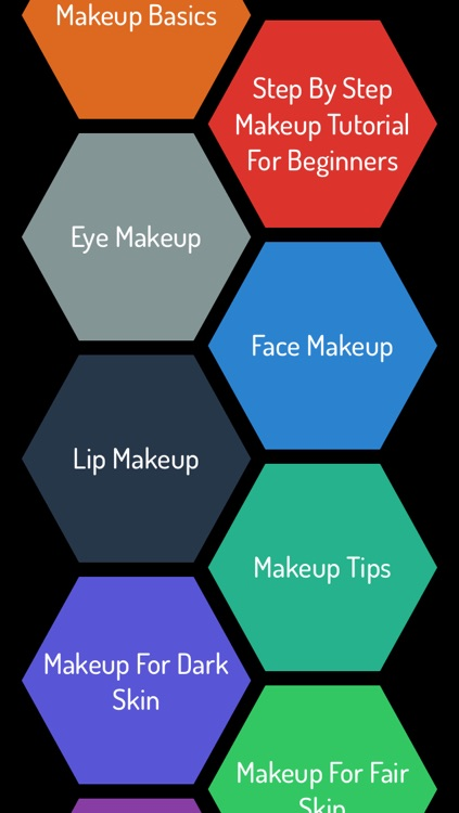 Complete Makeup Guide