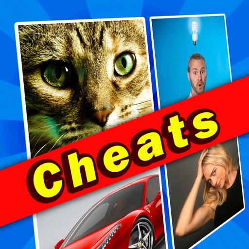 Cheats for What's the Word !