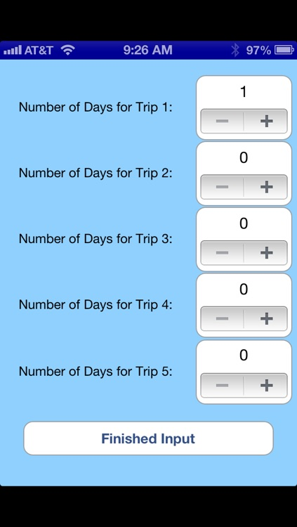 WDW Ticket Calculator - Walt Disney World Ticket Prices screenshot-2