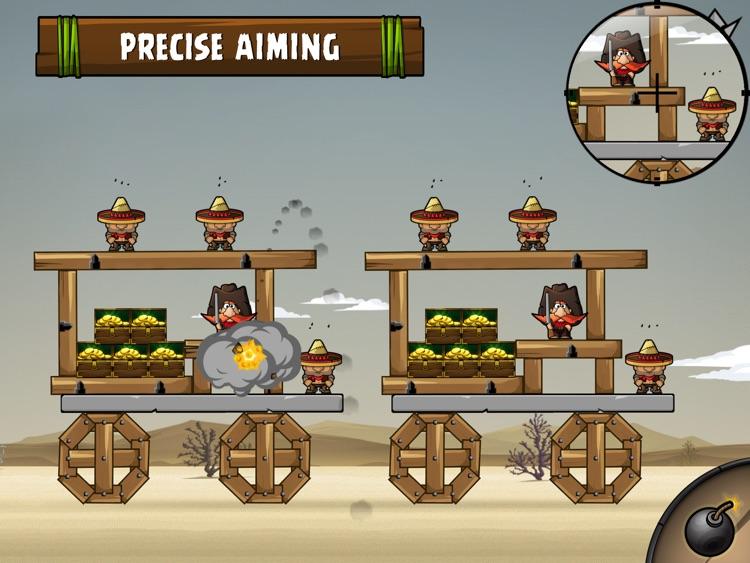 Siege Hero HD screenshot-3