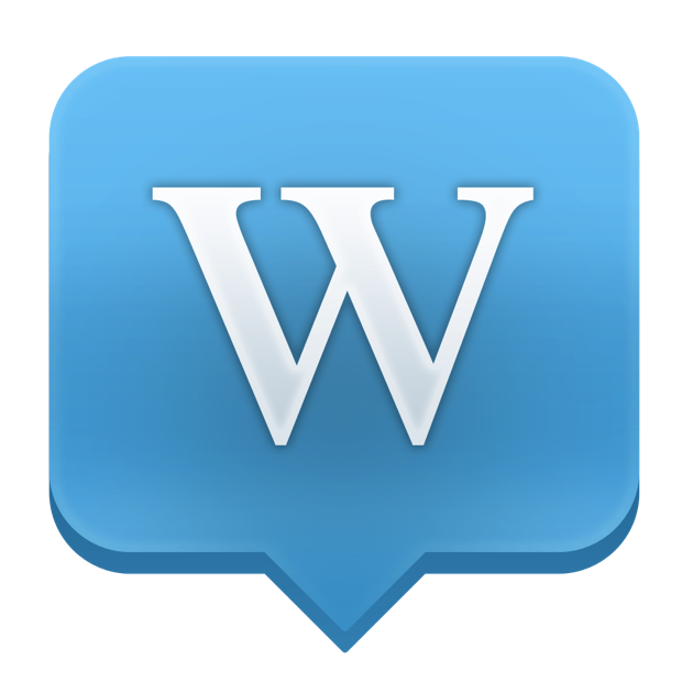 Tab for Wikipedia on the Mac App Store