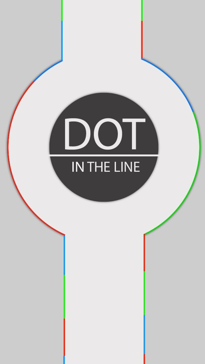 A Dot In The Line
