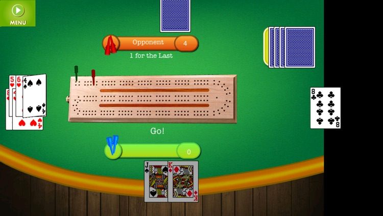 Royal Cribbage screenshot-0