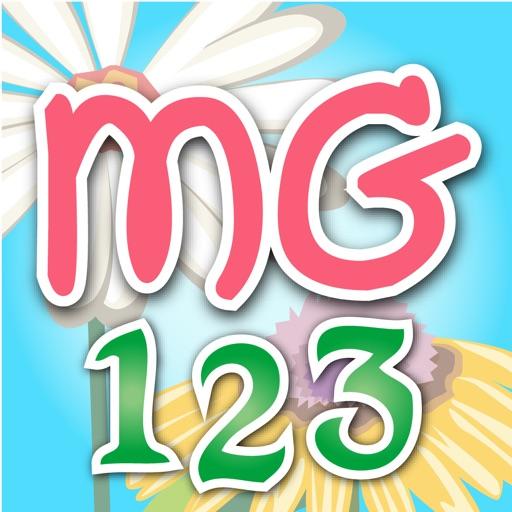 MathGirl Number Garden Review