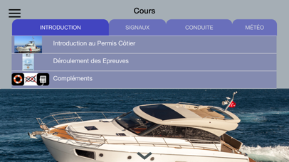 download Permis Côtier Lite apps 1