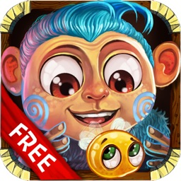 Asva The Monkey HD Free