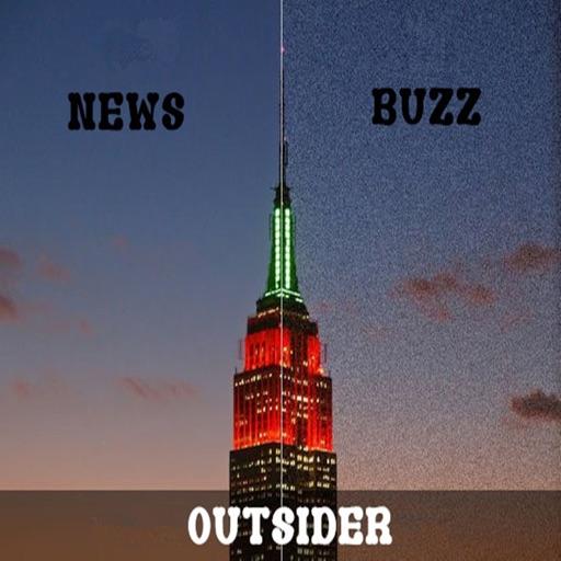 News Buzz Outsider