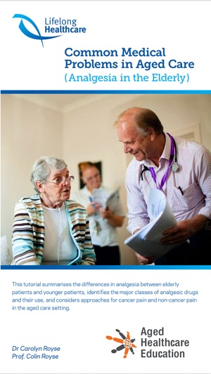 aged care education をapp storeで
