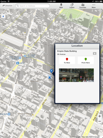 Good Maps - for Google Maps, with Offline Map, Directions, Street Views and  More | App Price Drops