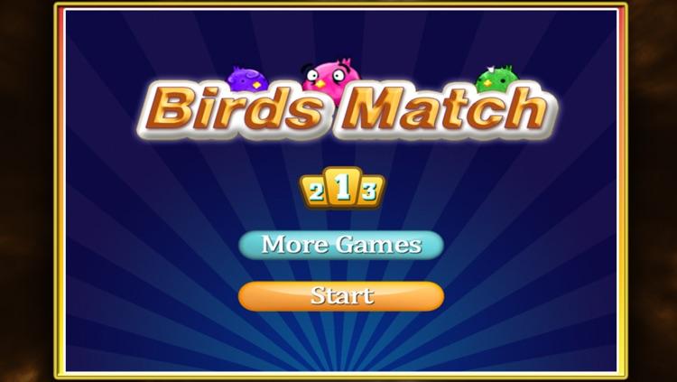 Birds Match