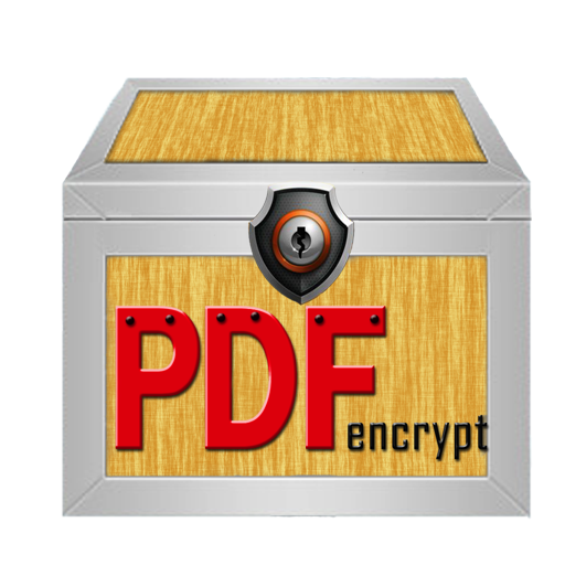 PDF Encryption Star