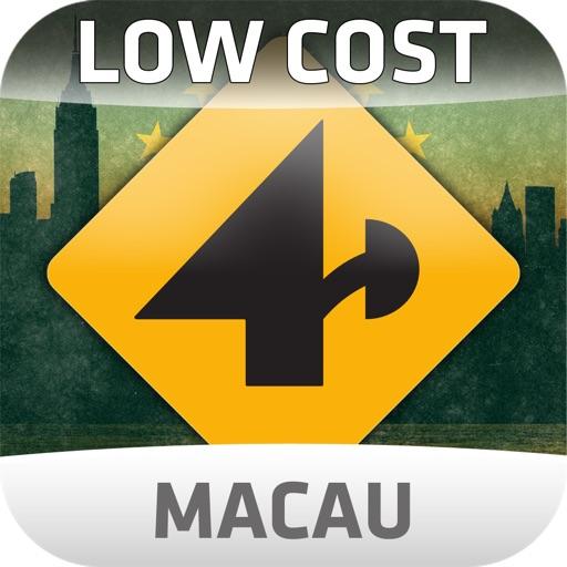Nav4D Macau @ LOW COST icon