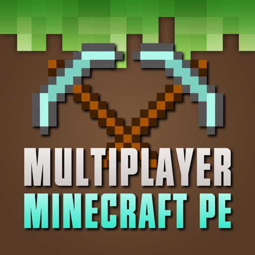 Multiplayer for Minecraft Pocket Edition
