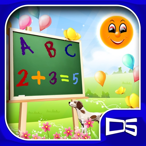 Preschool: 15 in 1 for iPhone
