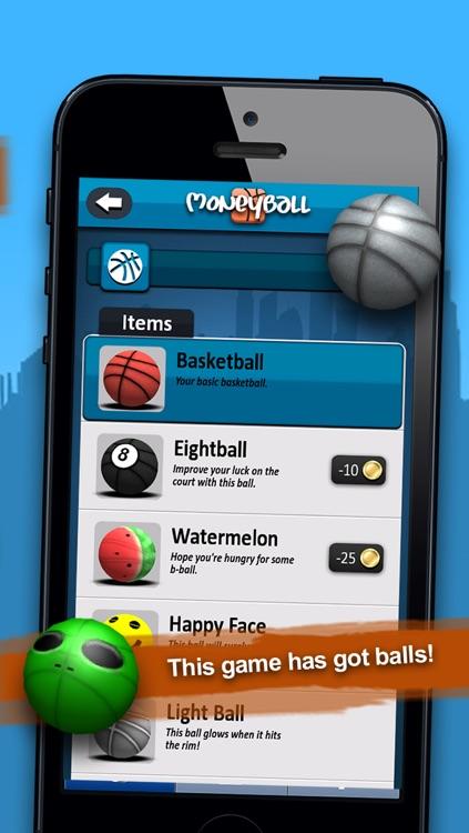 Moneyball screenshot-3