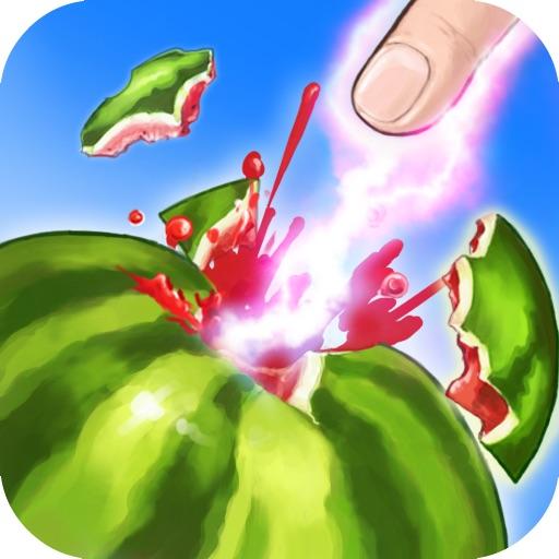 Amazing Fruit Mania