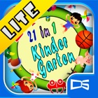 Kindergarten for iPad - LITE icon