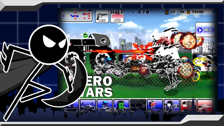 Hero Wars : Free
