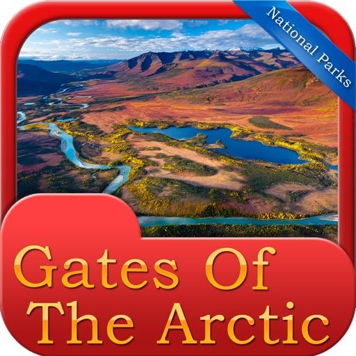 Gates Of The Arctic National Park Tourism