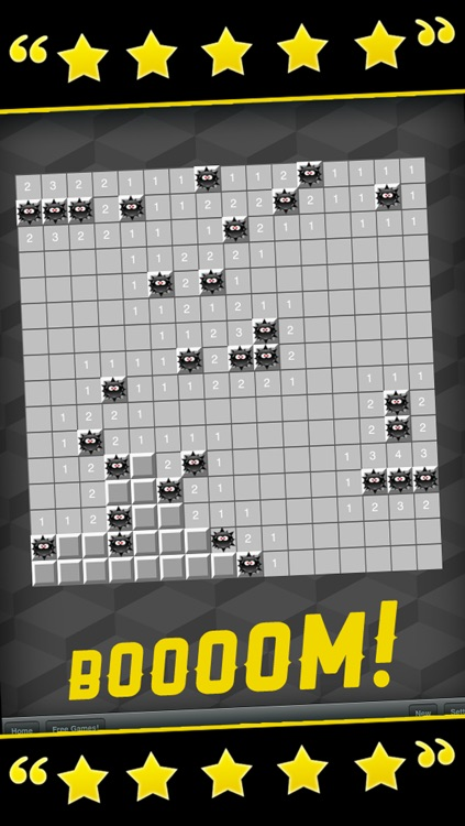 Minesweeper Skill Game - Free Classic Edition