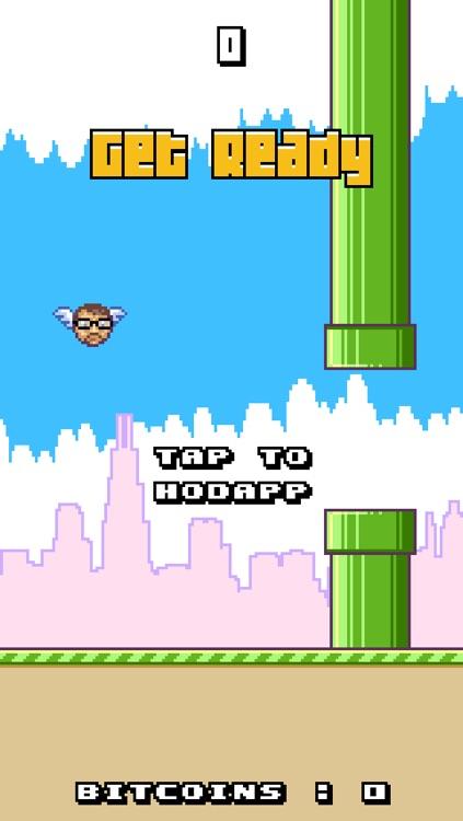 HodappyBird