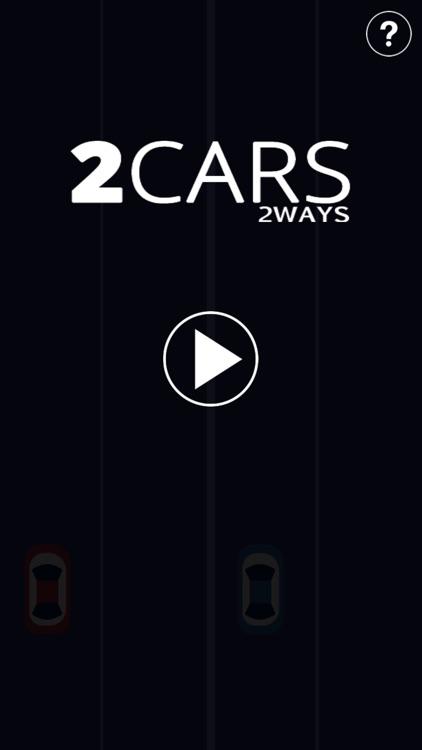 2 Cars 2 Ways
