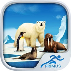 Activities of Ice Smasher - Animal Rescue