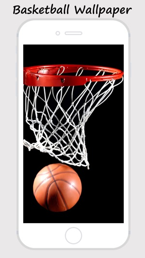 Basketball Wallpapers - Sports Backgrounds and Wallpapers 4+