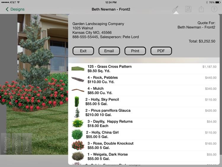 PRO Landscape Companion screenshot-3