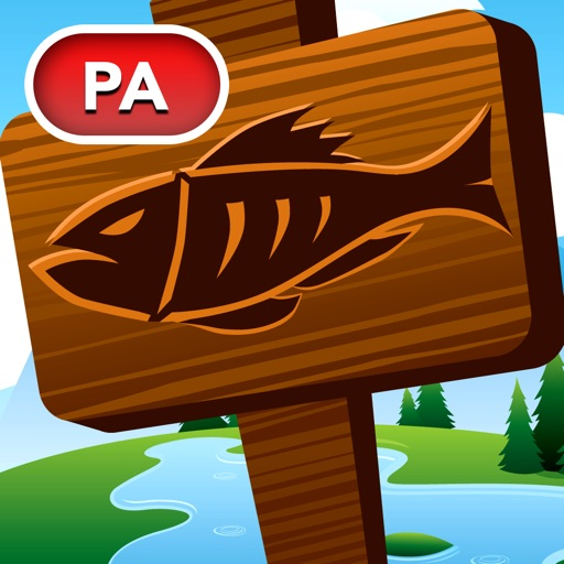 iFish Pennsylvania