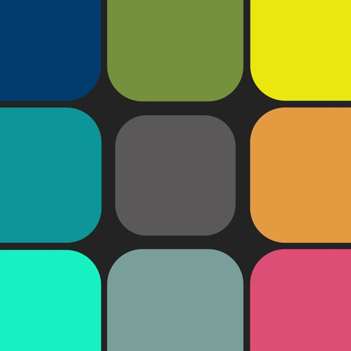 Blendoku - The Puzzle Game About Color