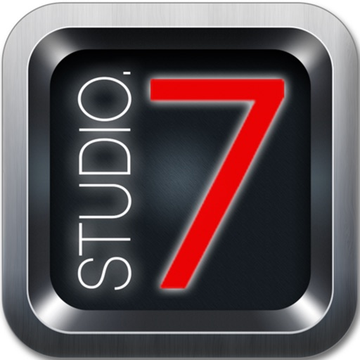 Love Studio7 icon