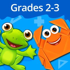 splash math grade 2 3 bundle to learn addition subtraction