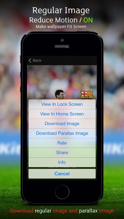 HDWallKit Free screenshot-4