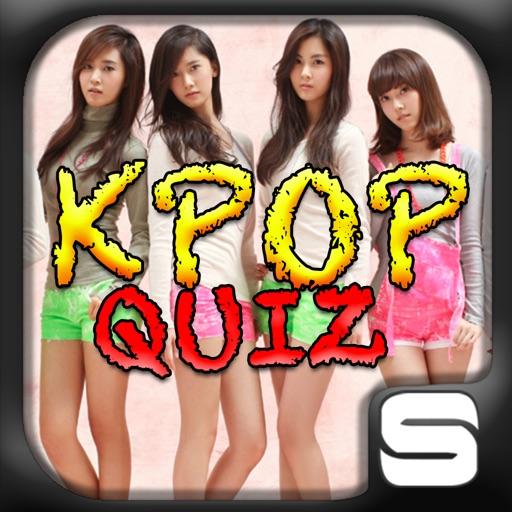 Kpop Quiz !