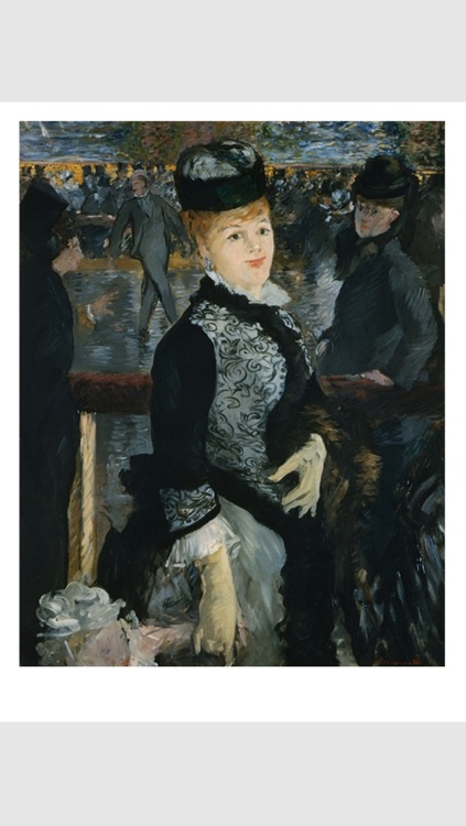 Manet 117 Paintings HD 100M+  Ad-free screenshot-4