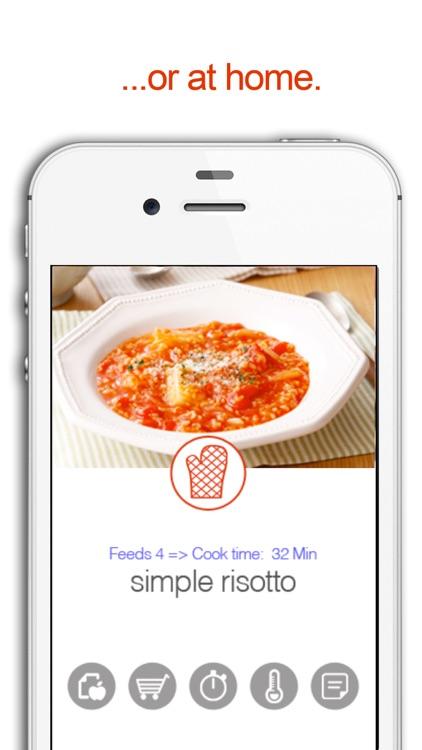 FODMAP Diet Recipes screenshot-3