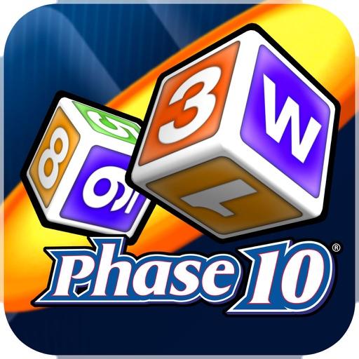 Phase 10 Dice™ icon
