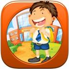 Amazing School Escape - Cool Pupil Dash Adventure icon