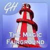 The Magic Fairground Guided Meditation