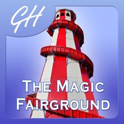 The Magic Fairground Guided Meditation