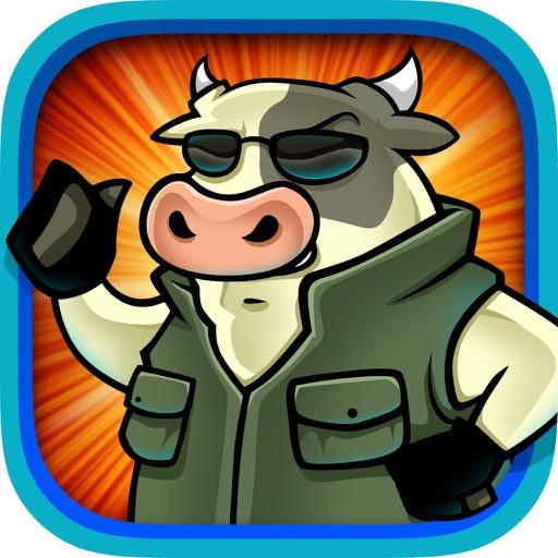 Cow Sniper icon