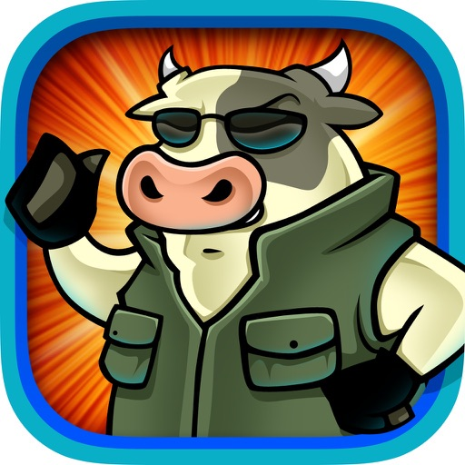 Cow Sniper
