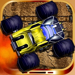GTI Monster Truck Free: Awesome Turbo Racing Game