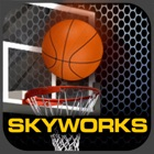 3 Point Hoops® Basketball Free icon
